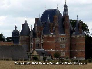 Martainville Chateau