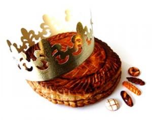 galette des rois