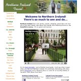 northern-ireland-travel.com
